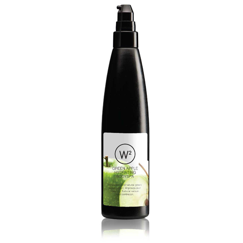 W2 Green apple Body Spa
