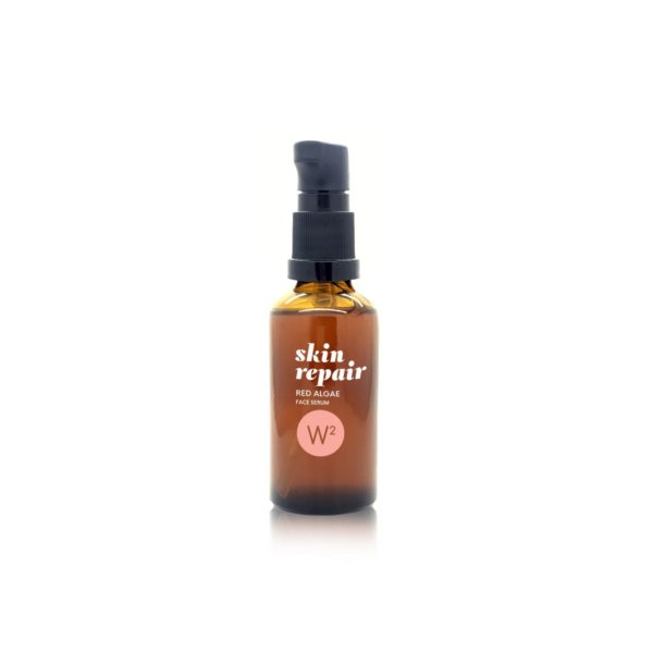 W2 skin repair face serum