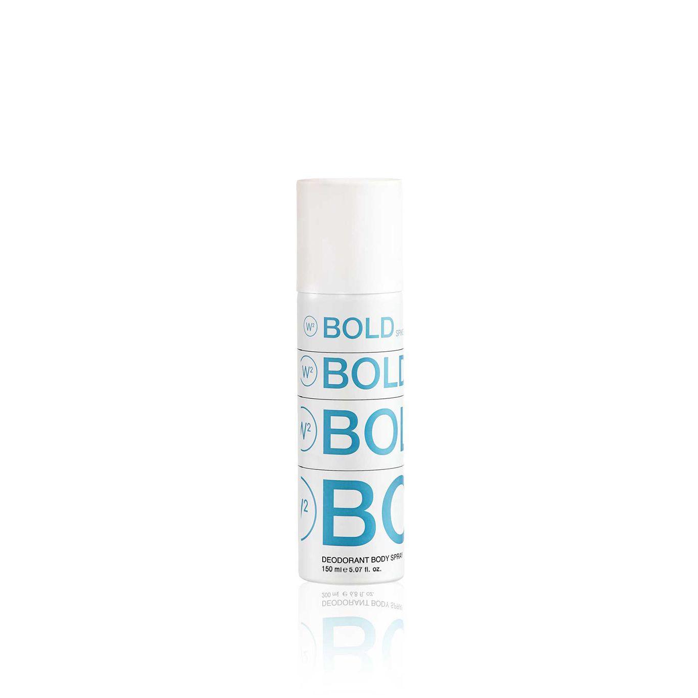 W2 Bold Spike Deodorant